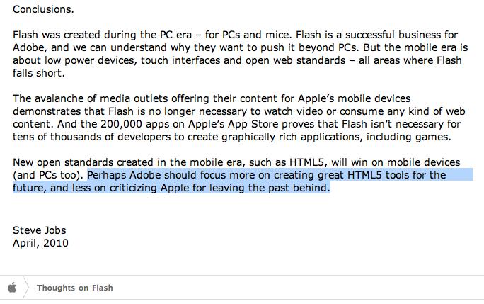 when Apple has a new foe - Kenazart, experience designers